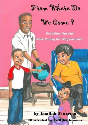 From Where Do We Come?: Revisiting Our Past While Paving the Way Forward
