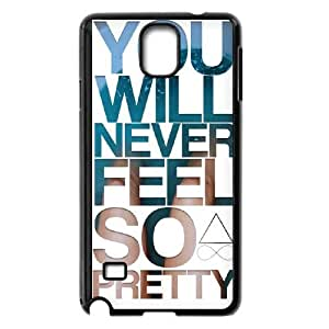 Top Popular the-weeknd XO Posters phone Case Cove For Samsung Galaxy NOTE4 Case Cover XXM9168123
