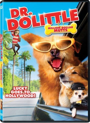 Dr. Dolittle: Million Dollar Mutts by Twentieth Century Fox (Million Dollar Mutts)