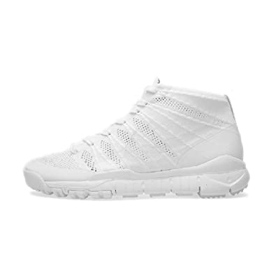 967b1409c4a3c Image Unavailable. Image not available for. Color  NIKE FLYKNIT TRAINER  CHUKKA SFB ...