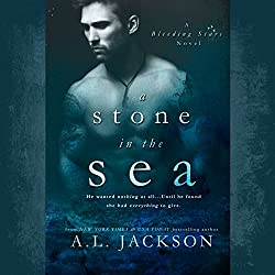 A Stone in the Sea