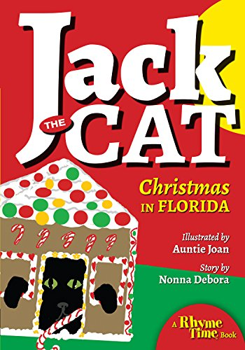 - Jack the Cat: Christmas in Florida