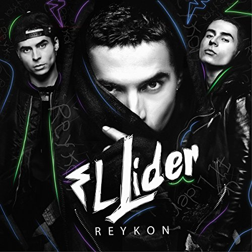 Stream or buy for $9.99 · El Lider