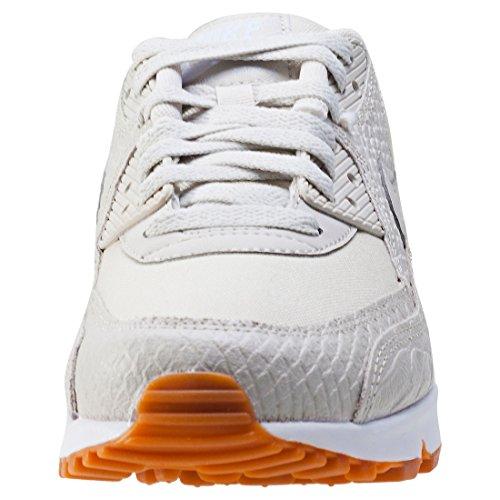 Wmns 90 Blue Scarpe Prm Nike Donna da Max Ginnastica RHEWn6x6d4