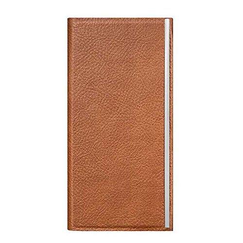 SwitchEasy AP1111723 Wrap Folio Case für Apple iPhone 6 in Brown