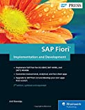 SAP Fiori Implementation and Development (2nd Edition 版本) (SAP PRESS)