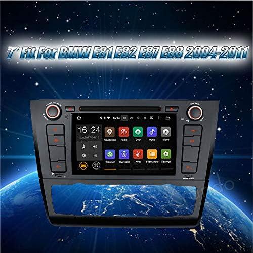 Krando Android 8 1 Gps Autoradio Für Bmw 1 Serie E81 E82 E87 E88 2004 2011 Wifi 3g Bt