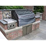 """BBQ Coverpro Built-in Grill Cover up to 32"""""""