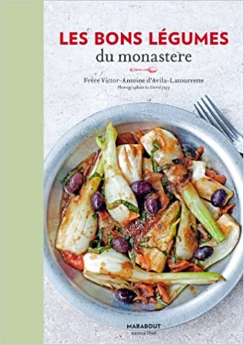 Téléchargement Les bons légumes du monastère epub, pdf