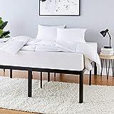 AmazonBasics Heavy Duty Non-Slip Bed Frame with