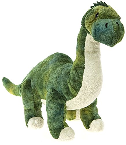 Amazon.com: DINOSAUR ANIMAL PLANET - Set of 2 Plush toys