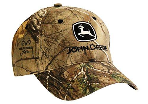 John Deere REALTREE X-TRA® Twill Cap