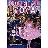 Happy Birthday Marie-Rose