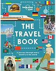 Lonely Planet The Travel Book 1st Ed.: A journey through every country in the world
