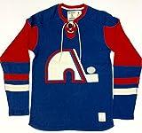 "Quebec Nordiques NHL ""Classic"