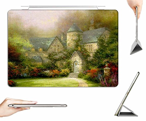iRocket iPad Air 2 Case + Transparent Back Cover, Beyond (Beyond Autumn Gate)