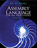 x86 programming - Assembly language for x86 processors