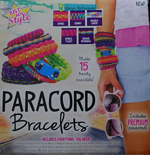 Paracord Bracelet Make Kit bracelets
