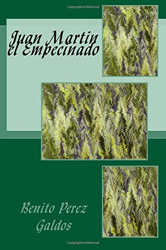 Download Juan Martin el Empecinado (Spanish Edition) pdf epub