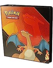 Ultra Pro Pokemon Charizard Album, 2-Inch