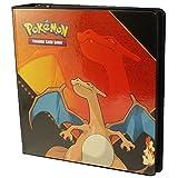 "Ultra Pro Pokemon: Charizard Album, 2"""