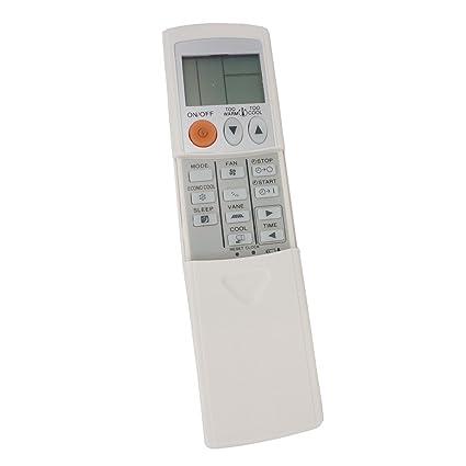Mitsubishi Electric Mr Slim E12C29426 Replacement Remote (KM07M)