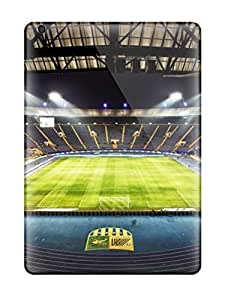 Cute Tpu DanMarin Football Stadium By Night Case Cover For Ipad Air