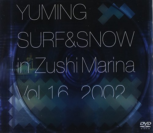 SURF & SNOW IN ZUSHI MARINA VOL.16(5.1chDD/LinearPCM)
