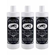 16 oz Madelaine Propylene Glycol Cigar Humidor Humidifier Solution 3 Pack