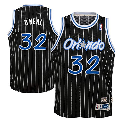 Outerstuff Orlando Magic Shaquille O'Neal Youth Swingman Jer