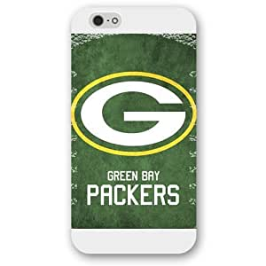 "SMMNKOL? Customized NFL Series Case for iPhone 6 4.7"", NFL Team Green Bay Packers Logo iPhone 6 4.7"