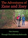 Search : The Adventures Of Zane And Zoey-Our Trip Through The Redwoods Of California