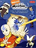 How to Draw Avatar: The Last Airbender by Shane Johnson (Mar 1 2007)
