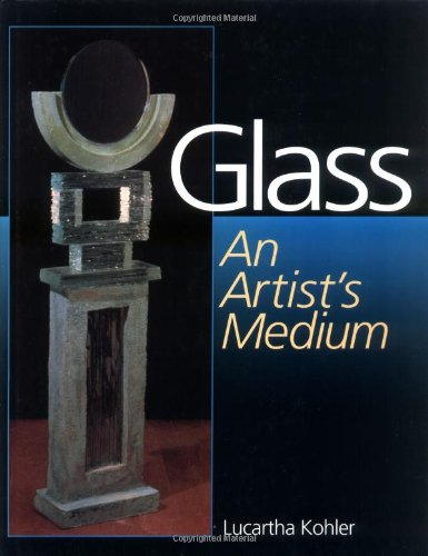 Glass: An Artist's Medium - Tag Online Glasses