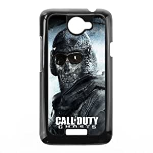HTC One X Phone Case Call of Duty Ghosts F4555959