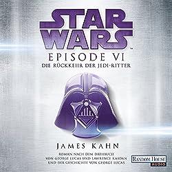 Die Rückkehr der Jedi-Ritter (Star Wars Episode 6)
