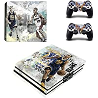 Vanknight PS4 Pro Playstation 4 PRO Console Skin Set...