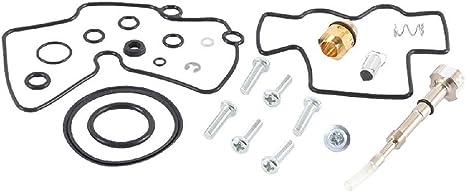 All Balls 26-1521 Carburetor Rebuild Kit