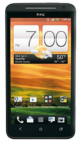 - HTC Evo 4G LTE 16GB Sprint CDMA Dual-Core Android Smartphone w/Beats Audio Sound and Built-in Kickstand - Black