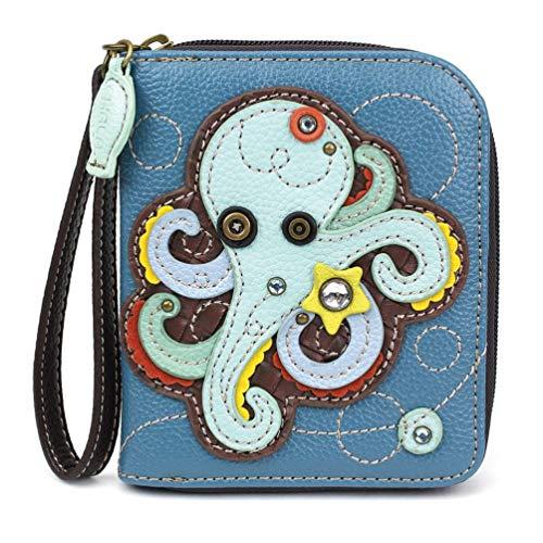 Chala Handbags Octopus...