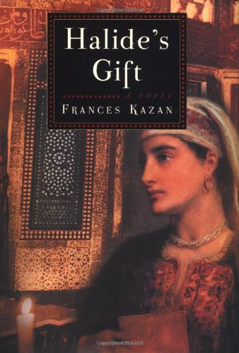 Download Halide's Gift: A Novel PDF