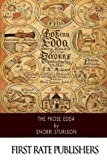 img - for The Prose Edda book / textbook / text book