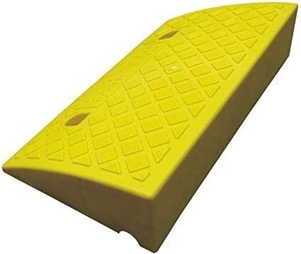 Almohadilla escalonada de plástico coloreado, fácil de llevar ...