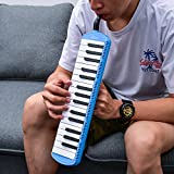 Eastar Melodica Instrument Pianica 32 Keys with