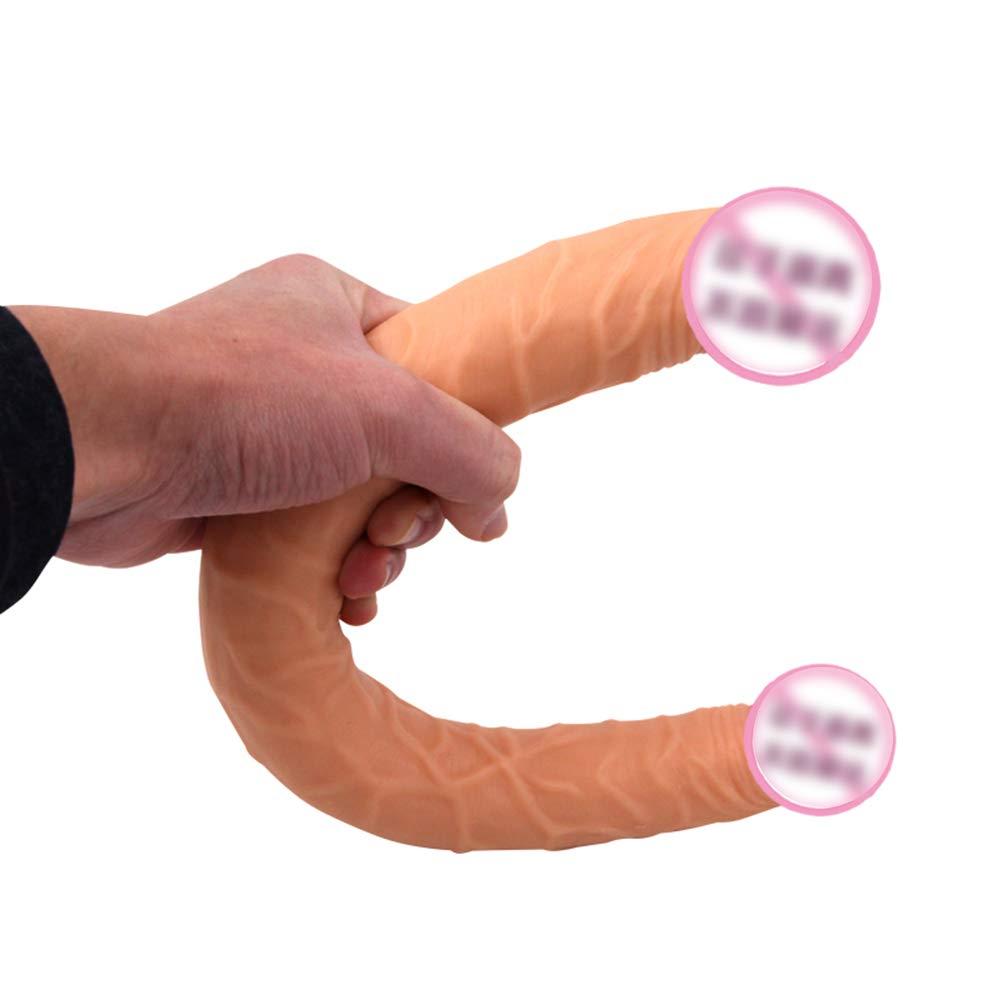 XBFZYJ XBFZYJ XBFZYJ Doble Pene Simulación De Dragón, Masturbación Femenina, Silicona, Estimulación del Patio Trasero, Orgasmo Falso, Pene Falso, Productos Adultos para El Sexo (Tamaño : A) e28fc6