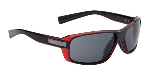 Alpina Wylder Sportbrille black-green 4zebFBIC