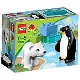 Lego 10501 Duplo - Zoo Friends