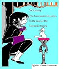 Whimsey the Aristocratic Detective in the Case of the Notorious Nanny: The Whimsey Adventures, Book 1 Hörbuch von Jolie Nicole Shanoian Gesprochen von: Tadessa Mackenzie