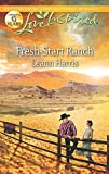 img - for Fresh-Start Ranch (Love Inspired) book / textbook / text book