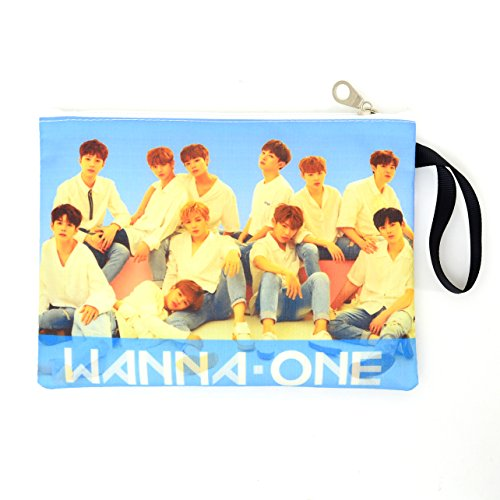 Kpop Wanna One Bags Pouch 489